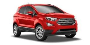 Check for Ford car dealers in India