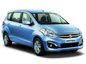On Road Price of Maruti Suzuki Ertiga in Pune