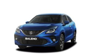 Check for Maruti Suzuki Baleno On Road Price in New Delhi